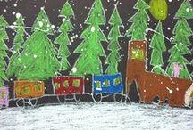 Christmas / by Heather Jones