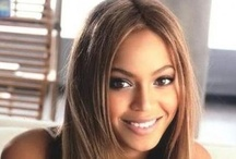 Beyonce aka Queen B / My homage to my girl Beyonce