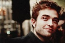 Rob / Images of Robert Pattinson.