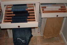 Home Decor-Home Organization / by Christine Rees