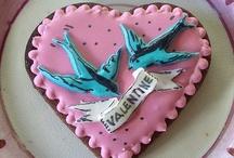 Valentine's Day / by Amanda Gilds