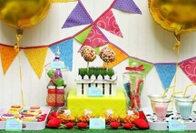 Party Planning Committee  / Party theme ideas.  / by Amanda Gilds