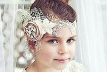 Headband ideas  / Inspirations for headbands. / by ✨Katelyn Jordan✨
