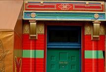 Interior / Exterior / Decorative / by Wanpracha Thitipaisal