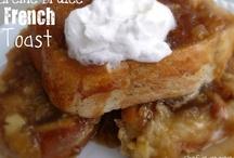 Breakfast & Brunch Yummmmmm! / by Deborah Harvey