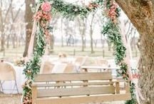 Wedding Decoration & Details Ideas / Detail ideas that will make your day uniquely all about you!