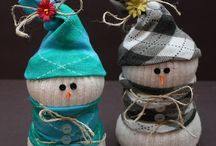 Christmas decor/ideas / christmas