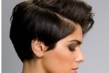 Best Short Hairstyles for Women / Cutting your hair to a short sassy style can be absolutely liberating! Best Indianapolis Hair Salon - G Michael Salon, Noblesville, Fishers, Greenwood, Westfield, Muncie, Anderson, Ft. Wayne, Greenfield, Lafayette, Chicago  www.gmichaelsalon.com / by G Michael Salon - Indianapolis