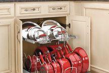 Storage - Organization