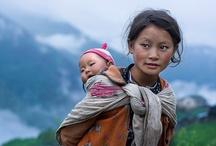 Nepal / by John Christie