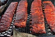 Grilled, Smoked & BBQ Yummmmmm!!!!! / by Deborah Harvey
