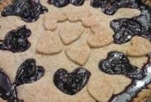 Tarts, Galettes, Cobblers, Tortes, Pies... Oh Yes, Please!! <3 Yummmmmm!! / by Deborah Harvey