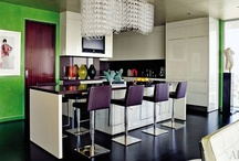 Luxe Interiors / by G Michael Salon - Indianapolis