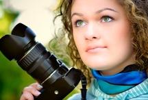 View Finder / by Jessica Shea O'Daniel