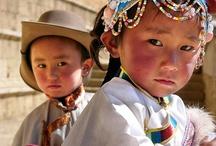 Tibet / by John Christie