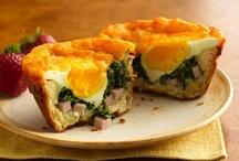 Breakfast in a Flash & To Go!! Yummmmmm!! / by Deborah Harvey