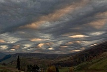 Sky / by John Christie