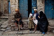 Villages & Village life / by John Christie