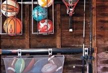 Storage Ideas for Every Room / by Deborah Harvey