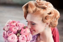 Vintage Looks We LOVE at G Michael Salon / by G Michael Salon - Indianapolis