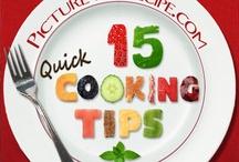 Tips & Tricks for the Kitchen / by Deborah Harvey