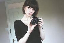 A girl thing / Hair. Makeup. Beauty Tricks.