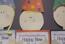 New Years / by Heather Jones