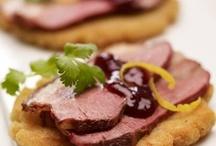Elegant Recipes for Special Occasions ~ Yummmmmm!! / by Deborah Harvey