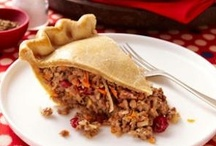 Savory Pies, Tarts & Pastries~ Yummmmmm!! / by Deborah Harvey