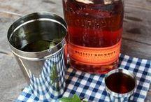 Margaritas & Mint Juleps / Cinco du Mayo & Kentucky Derby weekend