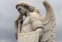 ANgeLs / Everything Angelic / by Jose Cheever