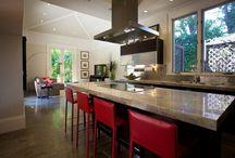 KITCHENS / Kitchen design  / by MIAMIHOME.COM