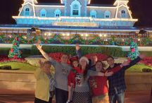 A Disney Christmas / How we do Christmas in our House!!!!!!!!! / by Katelyn Jordan