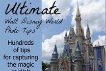Disney Vacation Tips / Tips and more to help you plan the best DisneyWorld vacation ever!!!!! / by Katelyn Jordan