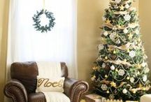 Christmas Tree Ideas / by Katelyn Jordan