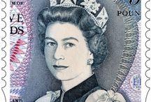 Stamps Francobolli / Francobolli