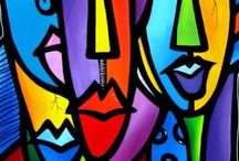Teach ART 3 / by Leanne French-Amara