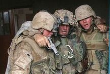 MILitAry miNdSeT / My Army Experience / by Jose Cheever