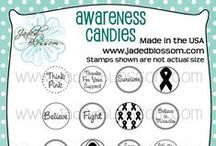 Awareness Candies