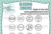 Blessing Candies