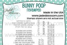 Bunny Poop (revamped)