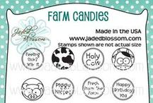 Farm Candies