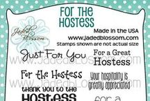 For The Hostess