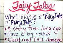 Lucy C. Writing 4 Fairy Tales