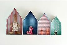 microtrend  ||  LITTLE HOUSES / #small #little #tiny #houses #home #decor #trend