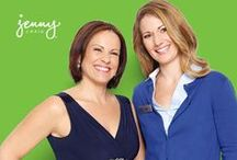 Jenny Craig Success Stories! / Members following our program, on average, lose 1-2lbs per week. / by Jenny Craig