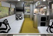 Camper/Glamper Makeover / Ideas for my camper that I'm renovation!!! Gotta Glamp it up / by 🎀Katelyn Jordan🎀