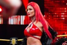 Women of WWE & NXT (News, Videos, Pics & Editorials about the WWE Divas) / The WWE Women's Division. Previously known as WWE Divas. Content for the NXT Women's Division is here, as well as the show Total Divas.