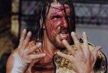 "Triple H: WWE's The Game (News & Editorials) / Articles about Paul Levesque (""Triple H"" Hunter Hearst Helmsley) of the WWE. News, editorials, pics and videos."