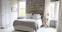 Bedroom Decor / Ideas for the update that we are doing on our master bedroom